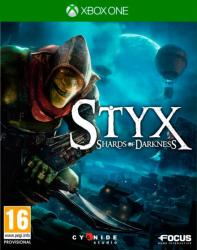 Focus Home Interactive Styx Shards of Darkness (Xbox One)