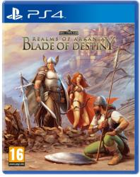 UIG Entertainment Realms of Arkania Blade of Destiny (PS4)