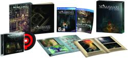 NIS America Yomawari Night Alone and the Firefly Diary [Limited Edition] (PS Vita)