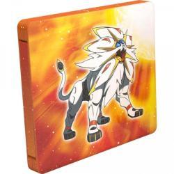 Nintendo Pokémon Sun [SteelBook Fan Edition] (3DS)