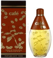 Café Café Cafe Cafe Perfume EDT 90ml