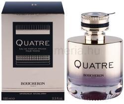 Boucheron Quatre pour Femme (Limited Edition 2016) EDP 100ml