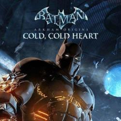 Warner Bros. Interactive Batman Arkham Origins Cold Cold Heart (PC)