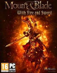 Paradox Interactive Mount & Blade With Fire and Sword (PC)
