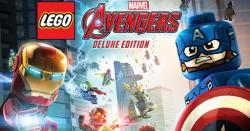 Warner Bros. Interactive LEGO Marvel Avengers [Deluxe Edition] (PC)
