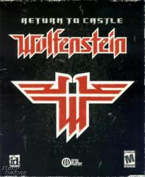 Activision Return to Castle Wolfenstein (PC)