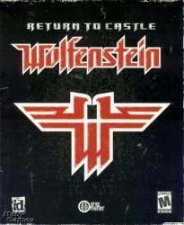 Activision Return to Castle Wolfenstein (PC)