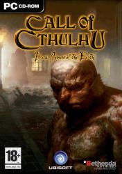 Bethesda Call of Cthulhu Dark Corners of the Earth (PC)