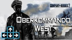 SEGA Company of Heroes 2 The Western Front Armies Oberkommando West DLC (PC)