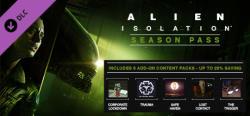 SEGA Alien Isolation Season Pass (PC)