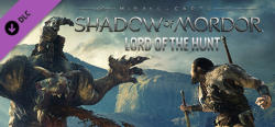 Warner Bros. Interactive Middle-Earth Shadow of Mordor Lord of the Hunt DLC (PC)