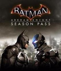 Warner Bros. Interactive Batman Arkham Knight Season Pass (PC)