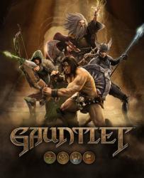 Arrrowhead Gauntlet Darkness Calls (PC)