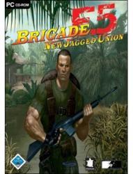 Cenega Brigade E5 New Jagged Union (PC)