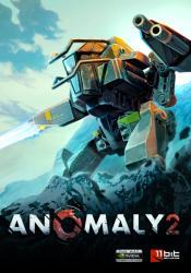 11 bit studios Anomaly 2 (PC)