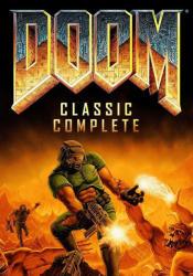 Bethesda Doom Classic Complete (PC)