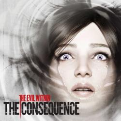 Bethesda The Evil Within The Consequence DLC (PC)