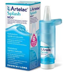 Bausch & Lomb Artelac Splash 10ml