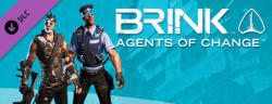 Bethesda Brink Agents of Change DLC (PC)