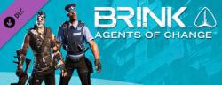 Bethesda Brink Agents of Change DLC (PC)