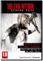 Bethesda The Evil Within Season Pass (PC)