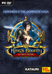 1C Company King's Bounty [Ultimate Edition] (PC)