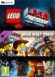Warner Bros. Interactive The LEGO Movie Videogame Wild West Pack DLC (PC)