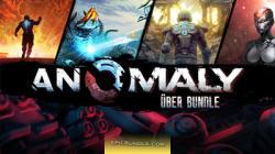 11 bit studios Anomaly Über Bundle (PC)