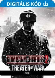 SEGA Company of Heroes 2 Theatre of War Case Blue DLC (PC)