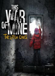 Deep Silver This War of Mine The Little Ones DLC (PC)