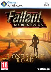 Bethesda Fallout New Vegas Lonesome Road DLC (PC)