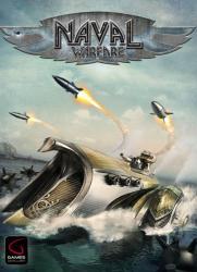 Immanitas Entertainment Naval Warfare (PC)