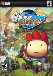 Warner Bros. Interactive Scribblenauts Unlimited (PC)