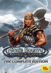1C Company King's Bounty Warriors of the North [The Complete Edition] (PC)