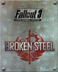 Bethesda Fallout 3 Broken Steel (PC)
