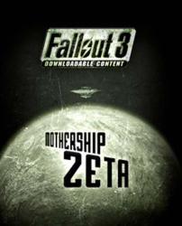 Bethesda Fallout 3 Mothership Zeta DLC (PC)
