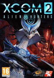 2K Games XCOM 2 Alien Hunters DLC (PC)