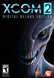 2K Games XCOM 2 [Digital Deluxe Edition] (PC)