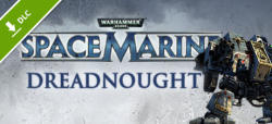 THQ Warhammer 40,000 Space Marine Dreadnought DLC (PC)