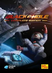 1C Company Blackhole [Complete Edition] (PC)