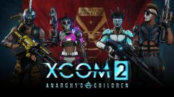 2K Games XCOM 2 Anarchy's Children DLC (PC)