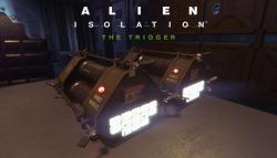 SEGA Alien Isolation The Trigger DLC (PC)