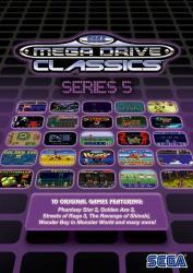 SEGA Mega Drive Classic Series 5 (PC)