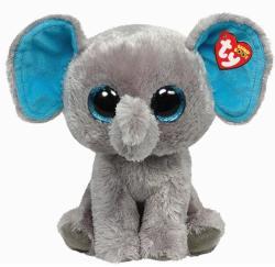 TY Inc Beanie Boos - Specks, a foltos elefánt 24cm (TY36921)