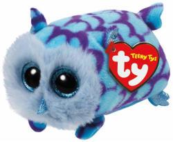 TY Inc Teeny Tys - Mimi, a kék bagoly