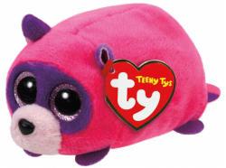 TY Inc Teeny Tys - Rugger, a mosómedve