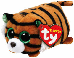 TY Inc Teeny Tys - Tiggy, a tigris