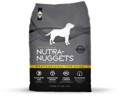 Nutra Nuggets Puppy Dog Formula 15kg