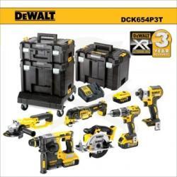 Dewalt DCK694P3T