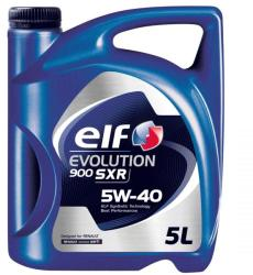 ELF Evolution 900 SXR 5W-40 (5L)